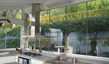 Vision - Kitchen - Infrared Radiant Heaters