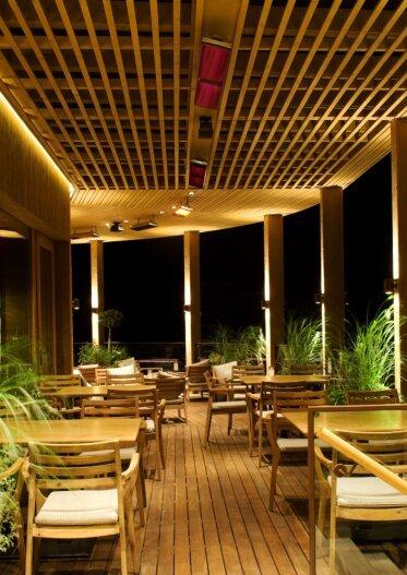 Vision - Kopie Restaurant
