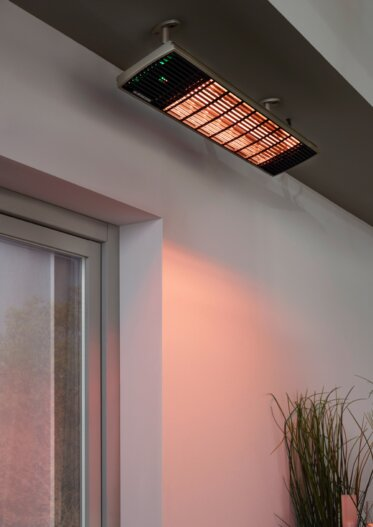 Spot - House - Infrared Radiant Heaters