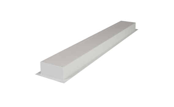Spot 2800 Lift Box Accessorie - White by Heatscope Heaters