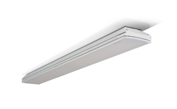 Vision 3200W Collection - White / White - Flame Off by Heatscope