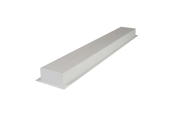 Spot 2800 Lift Box Case - White by Heatscope