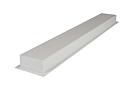 Vision 3200 Lift Box Case - White by Heatscope